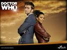 Freema Agyeman in Doctor Who Wallpaper 3