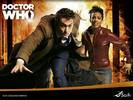Freema Agyeman in Doctor Who TV Series Wallpaper 2