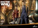 David Tennant in Doctor Who TV Series Wallpaper 4
