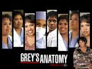Chandra Wilson in Greys Anatomy Wallpaper 5