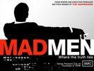 Mad Men TV Series Wallpaper 1