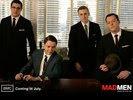 Vincent Kartheiser in Mad Men TV Series Wallpaper 5