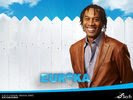 Joe Morton in Eureka Wallpaper 4