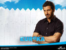 Ed Quinn in Eureka Wallpaper 5