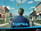 Colin Ferguson in Eureka TV Series Wallpaper 7