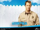 Colin Ferguson in Eureka Wallpaper 6