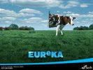 Eureka (TV Series) Wallpaper 9