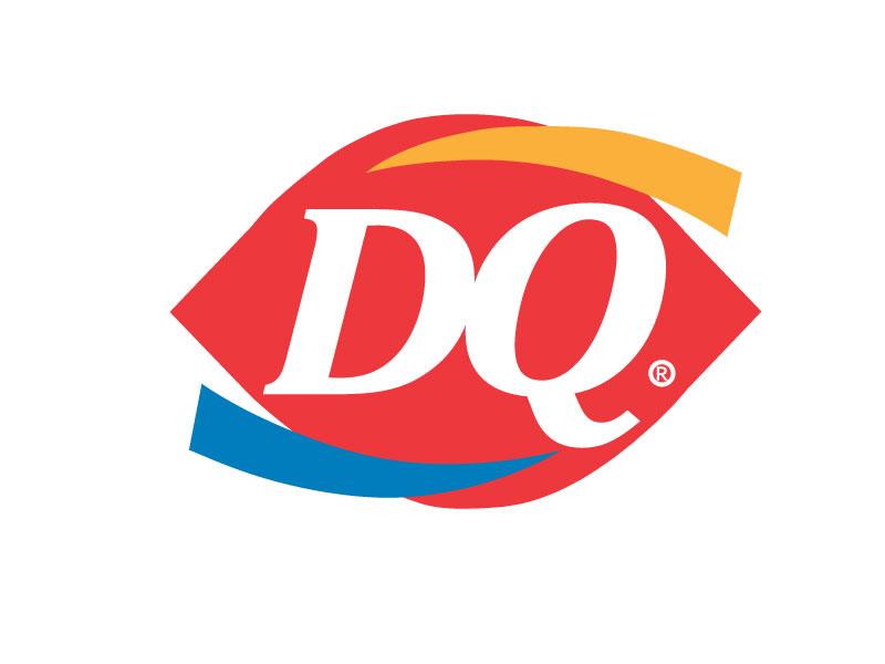 Natalie Pratt: Dairy Queen Logo
