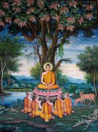 Bhagwan Gautam Buddha