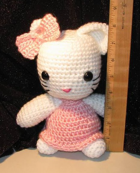 2000 Free Amigurumi Patterns Hello Kitty