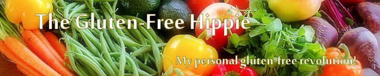 The Gluten-Free Hippie