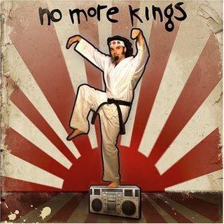 No Mre Kings - Astonish Records
