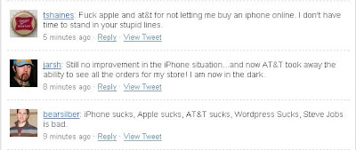 AT&T Customer Service Sucks