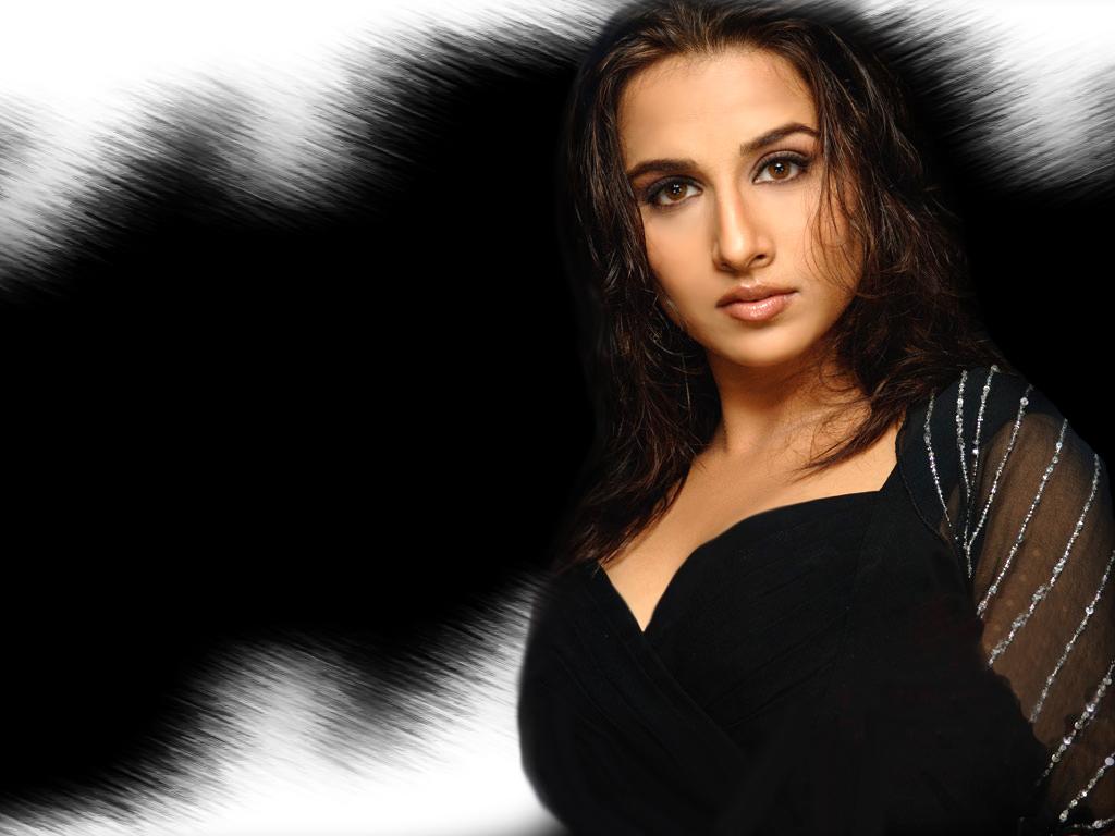 Wallpapers Of Innocent Bollywood Actress Vidya Balan -8977