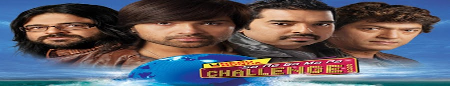Zee SaReGaMaPa Challenge 2009