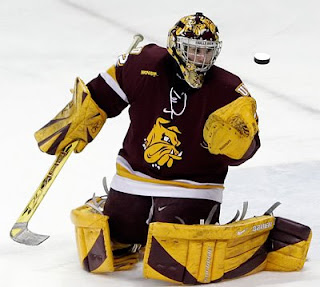 a1d91532a98 Puck Swami s Know Your Foe  University of Minnesota Duluth Bulldogs