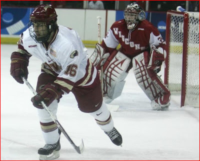 LetsGoDU  Anthony Maiani Quietly Leads Pioneers In Scoring 78ff7ccb0