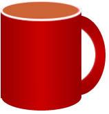 Free Cute Clipart: coffee mug clipart images