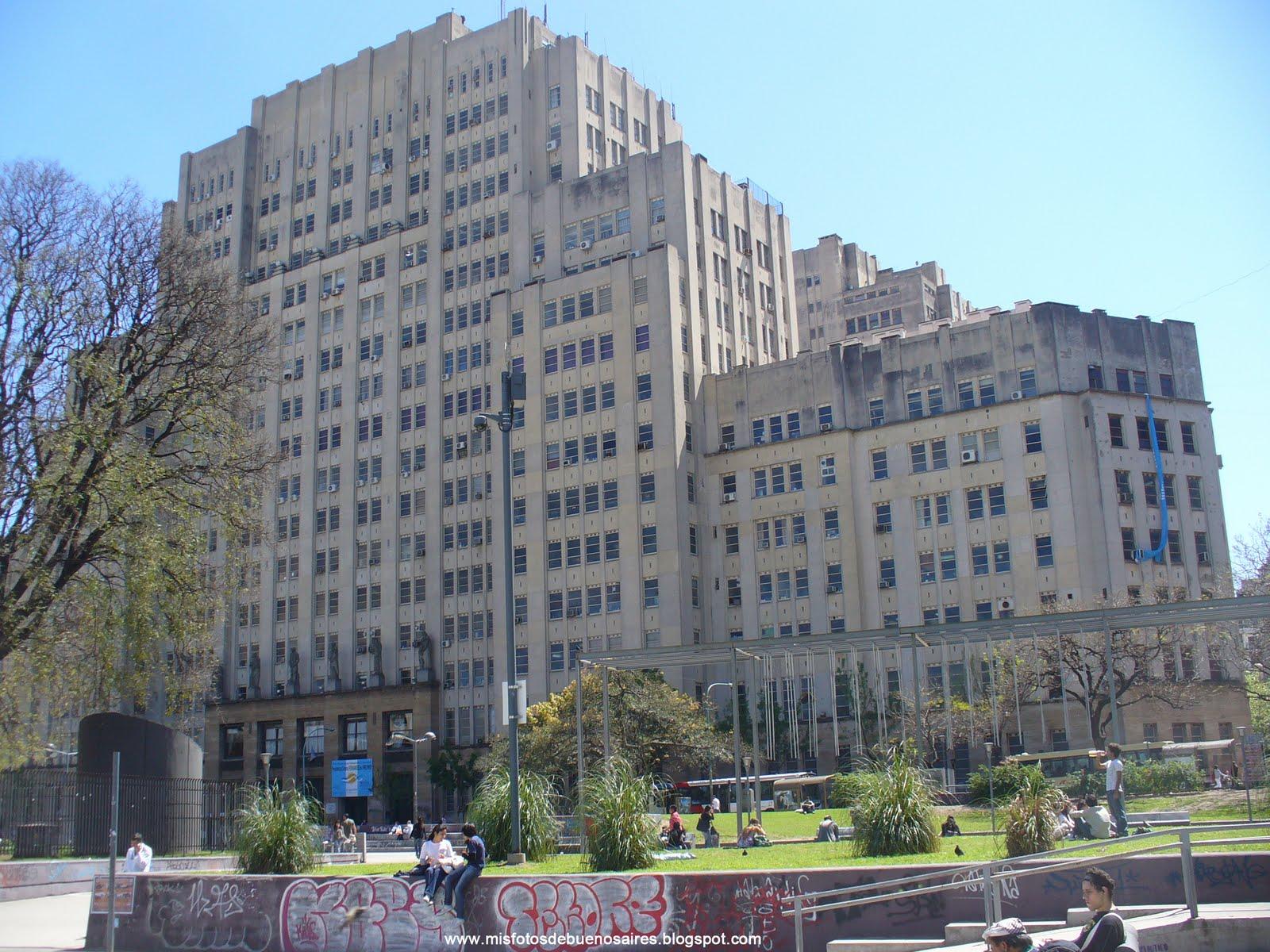 Facultad De Medicina  UBA Image: Opiniones De Facultad De Medicina (Universidad De Buenos