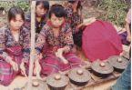 Mayaman ang kultura ng mga T'boli, at marami silang tinutugtog na