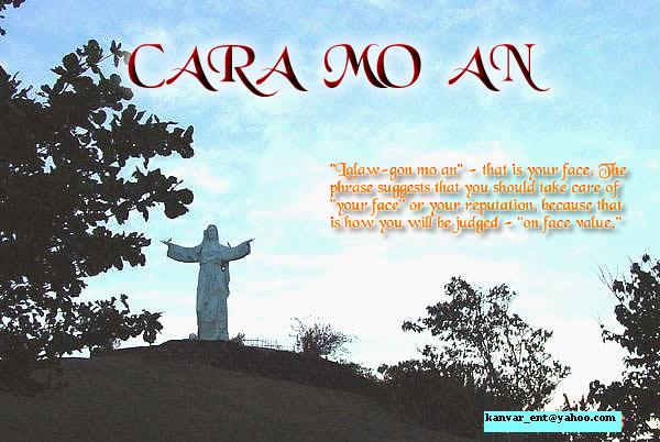 CARA MO AN