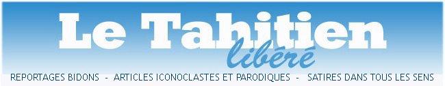 Le Tahitien Libéré