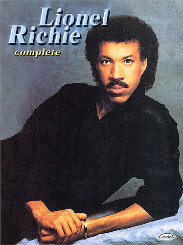 Who Is Lionel Richie