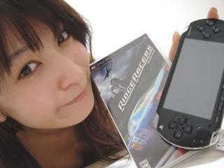 New Sony PSP Endorsers Psp2