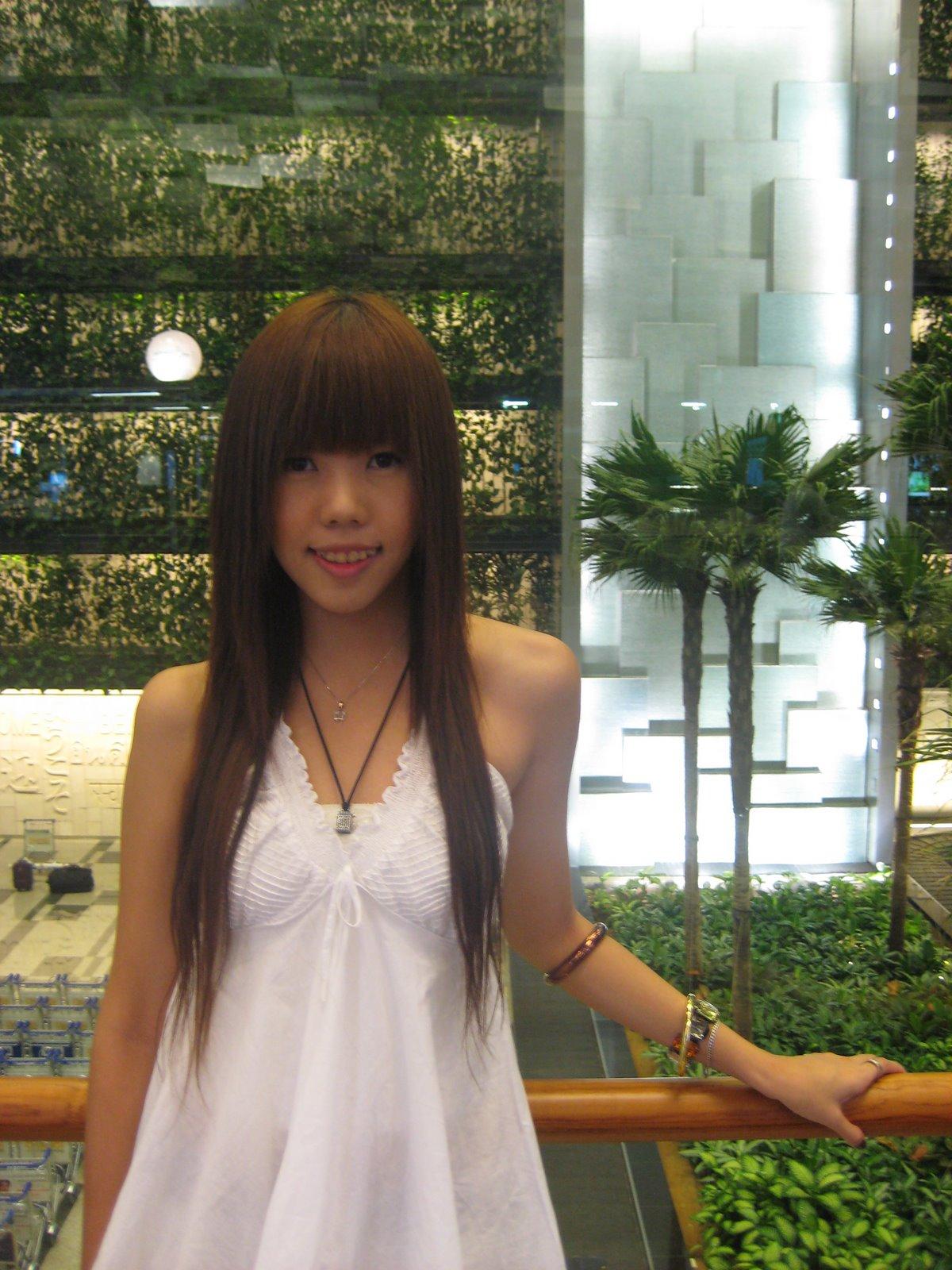 Singapore Girl Video