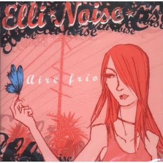 Elli Noise - Aire Frio   By MarionetaRota  L) FRONTAL