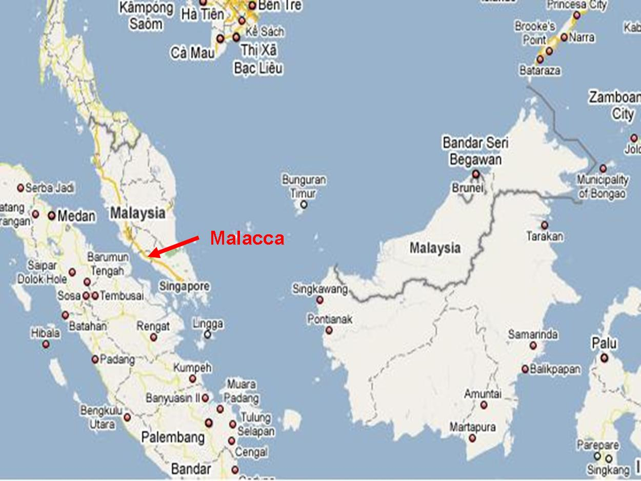 Malacca Truly Magnificent
