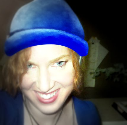 bbc340d6f60 content divergent  Blue beanie day - support web standards!