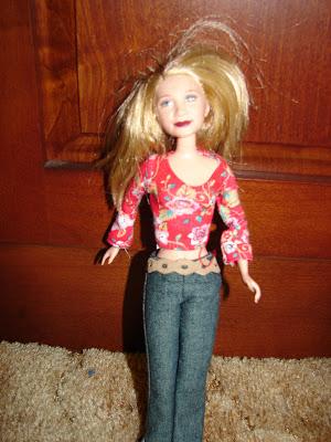 Moving Sale Barbie Bratz My Scene And More