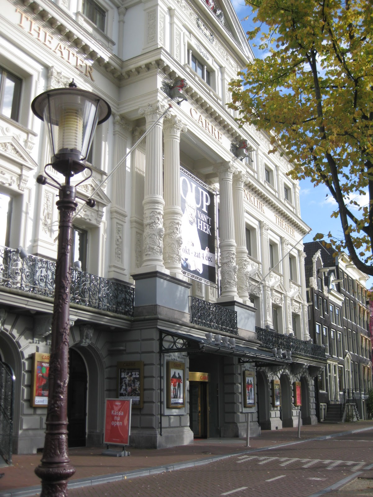 Theater Carré Amsterdam