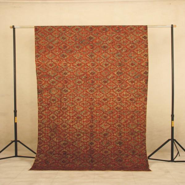 Sido Mukti Batik Piece