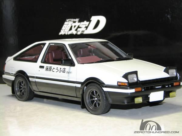 the othersidez ae 86 icon initial d. Black Bedroom Furniture Sets. Home Design Ideas