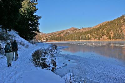 Colorado Lifestyle: Pine Valley Loop