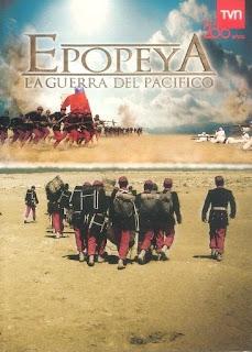 documental epopeya tvn