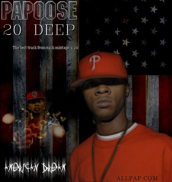 Papoose law library part 5 lyrics