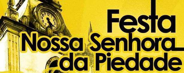 Festa Nossa Sra. da Piedade, Monte Redondo - Leiria, 2008