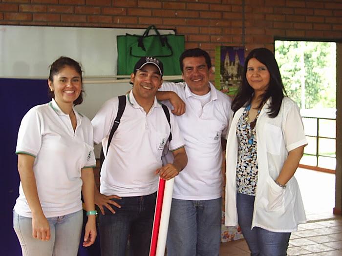 Programa biblioteca viajera COMFENALCO.
