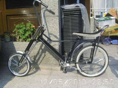 Tunear Bicicleta De Niño: Retropedal: Una Padrísima Bicicleta Mexicana