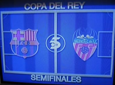 Telecinco retira el anuncio promocional del partido de semifinales