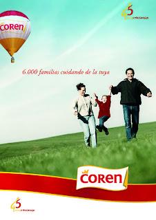 Coren - Grandes marcas de Galicia