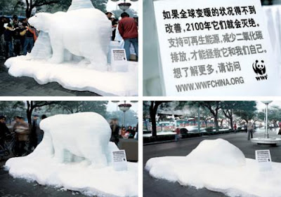 WWF China