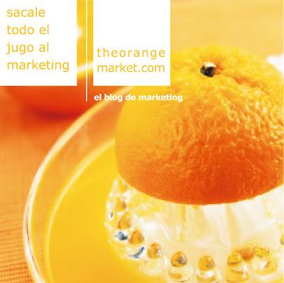 The Orange Market - El Blog de Marketing