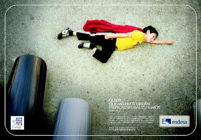 Endesa y Repsol se suben al carro de lo 'sostenible'