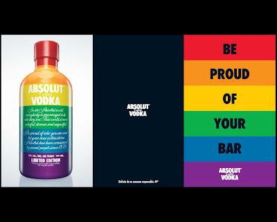 Abolut Colors - Muestra tu color con orgullo
