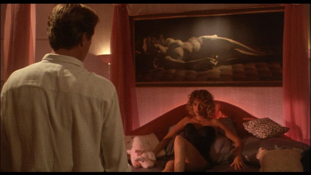 Virginia Madsen Fucked Ass Sexy 70