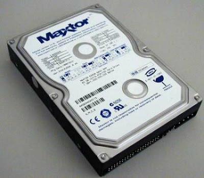Resultado de imagen de Maxtor Corporation
